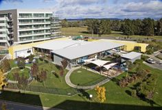 The Park School for Early Learning, Brindabella 2006