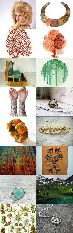 WANDERLUST by Nora Zeller on Etsy--Pinned with TreasuryPin.com