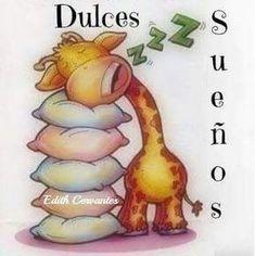 Good Morning Funny, Good Morning Good Night, Morning Wish, Night Time, Good Night Wishes, Good Night Quotes, Giraffe Art, Giraffe Drawing, Quotes En Espanol