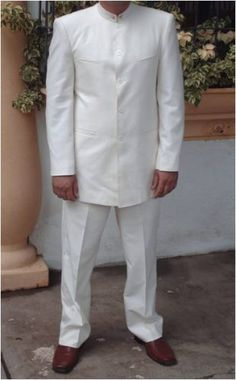 Liqui Liqui, traje típico del hombre venezolano, también existe la ...