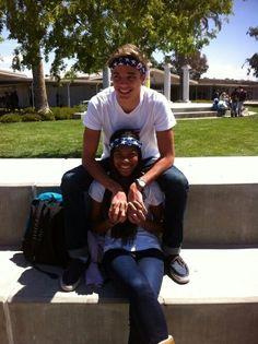 Cute InterracialCouple - #Love #WMBW #BWWM Find your #InterracialMatch Here interracial-dating-sites.com