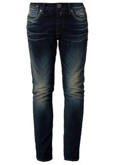 Replay LEENA Slim fit jeans blue