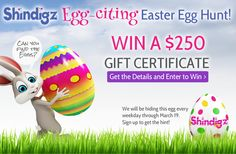 Find the Easter Egg and Win $250! http://www.planetgoldilocks.com/American_sweepstakes.htm #sweepstakes #contest #eastercontest #Eastersweepstakes