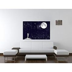 @Overstock - Artist: Maxwell Dickson  Title: Wishful Thinking  Product type: Gallery-wrapped canvas arthttp://www.overstock.com/Home-Garden/Maxwell-Dickson-Wishful-Thinking-Canvas-Wall-Art/6595711/product.html?CID=214117 $142.99