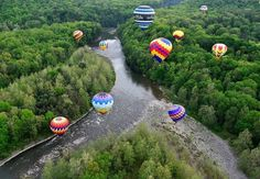 12 facts about Upstate NY's amazing Letchworth State Park | NewYorkUpstate.com