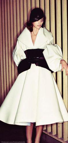 Christian Dior Haute Couture | Fall 2008