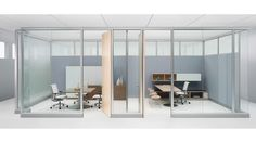 Privacy Wall GS | Space Division | Architectural Solutions | Category | Products | Steelcase - Office Furniture