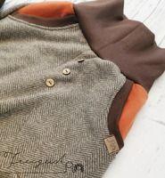 Set Igel - Gr. 98 :: Freigeist - kreatives Handwerk Turtle Neck, Sweaters, Baby, Fashion, Free Spirit, Creative Crafts, Kids Clothes, Hedgehogs, Ghosts