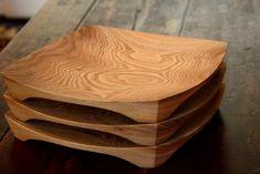 wood plate - Google 검색