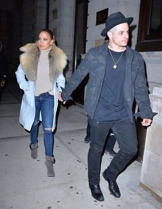 Pin for Later: J Lo and Casper Smart Have Broken Up —Look Back at Their Relationship Through the Years 2016