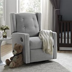 You'll love the Swivel Glider at Joss & Main - With Great Deals on all products and Free Shipping on most stuff, even the big stuff.