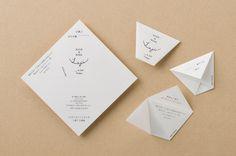 Laji - branding and interior design Graphic Design Studio, Web Design, Make Design, Sign Design, Graphic Design Inspiration, Book Design, Layout Design, Letterpress Invitations, Invitation Paper