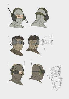 Metal_Gear_Online_Concept_Art_TJT_26.jpg (841×1200)