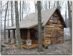 1000 images about rustic sheds on pinterest rustic shed for Rustic shed with porch