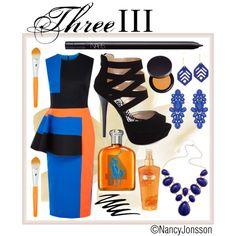 Three III