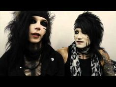 How Rock N Roll Are... Black Veil Brides