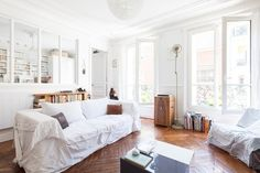 Vacation Rental Apartments & Homes in Paris | onefinestay