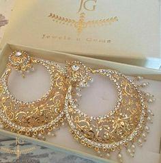 Marvelous Fashion jewelry necklaces,Beautiful jewelry the beast and Jewelry diy kids. Indian Jewelry Earrings, Fancy Jewellery, Jewelry Design Earrings, Indian Wedding Jewelry, India Jewelry, Trendy Jewelry, Jewelry Sets, Bridal Jewelry, Fashion Jewelry