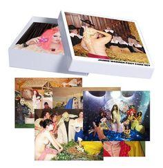 Jaimie Warren Post Card Set | The Hole NYC