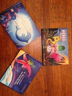 ...Vay...: Livre pour enfants - Trois petites histoires à bul...
