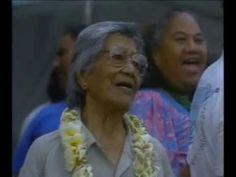 IZ ~ Hawai'i Aloha        Probably the most haunting song in Hawaiian music...love it.