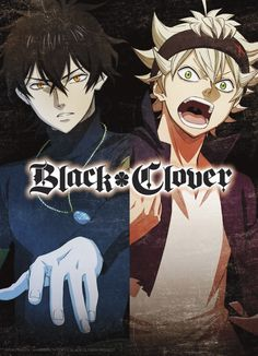 We have exciting news to share! Yuki Tabata's BLACK CLOVER Manga is getting a television anime series and it will be coming to Crunchyroll this October 2017!Direct from the pages of SHONEN JUMP, animated by the talented artists at Studio Pierrot and produced by TV TOKYO, BLACK CLOVER is the next series from the team that brought you NARUTO.   #anime #animeboy #animefan #animegirl #animelover #animes #animeworld #cosplay #cosplaygirl #cosplaying #cosplays #cosplayshoot #co