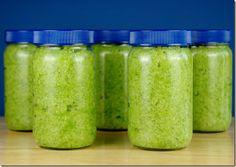 herb seasoning salt