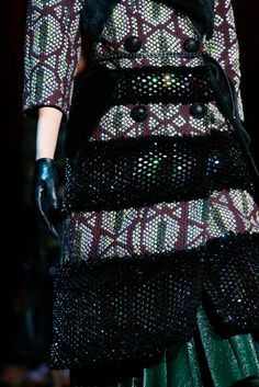 Marc Jacobs - New York Fashion Week - Fall 2015