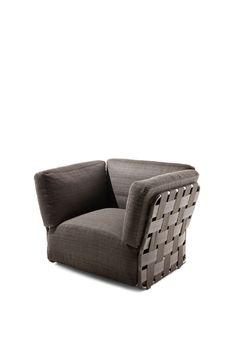 Obi lounge armchair design Toan Nguyen #design #hotelfurniture…