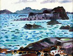Lena Cronqvist - The Seal