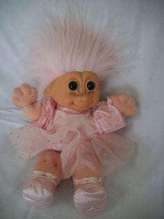 troll ballet