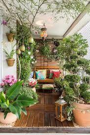 Resultado de imagem para como montar jardim em espaço pequeno
