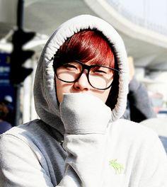 Oh my, Sunggyu's damn little eyes~ <3
