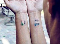 Tattoo by @gerardowaz ___ ΔPPOINTMENTS: info@Equilattera.com ___ www.EQUILΔTTERΔ.com ___ (+1) 305-900-INK-0 ___ #Equilattera