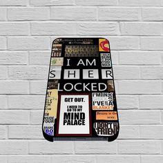 A Bunch of Sherlock case of iPhone case,Samsung Galaxy #case #phonecase #hardcase #iPhone6case