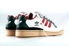 Adidas Epic Shoe by Kevin Downie