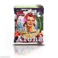 Über Super Duper Aloha BAR SOAP Patchouli Kukui Nut Oil Kava Noni Coconut: Uber Super Duper Aloha soap by Filthy Farmgirl Hawai'i, all natural Patchouli Kukui Nut Oil Kava Noni Coconut soap Palmarosa Essential Oil, Coconut Soap, Safflower Oil, Organic Soap, Super, Cleanser, The Balm, Big Island, Purified Water