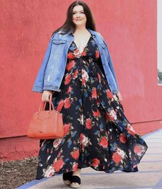 Tips For Choosing Plus Size Clothing That Looks Amazing On You – Clothing Looks Stylish Plus Size Clothing, Plus Size Clothing Stores, Plus Clothing, Plus Size Fashion For Women, Plus Size Women, Travel Clothing, Evening Dresses Plus Size, Plus Size Maxi Dresses, Plus Size Outfits
