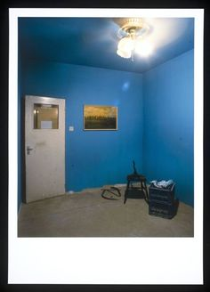 Artwork page for 'Heroin Room, (The Coral Reef) Mike Nelson, 2007 Gcse Art, Land Art, Art Images, Wall Lights, Contemporary, Architecture, Artwork, Room, Set Design