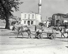 Η παλιά Κρήτη Crete, Ottoman, Painting, Painting Art, Paintings, Painted Canvas, Drawings