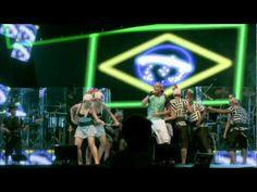 """Netinho cantando """"APERTADINHO"""" no seu DVD """"Netinho e a Caixa Mágica"""" - 2009"""