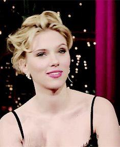 Scarlett Gif..