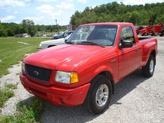 2002 Ford Ranger  Phone 812-207-6672  Floyds Knobs, IN  $5,750