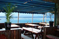 lookout deck plettenberg bay - Google Search