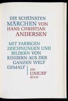 Hermann Zapf | Le deuxième Manuel Typographique au service du Livre (part.2) | design et typo