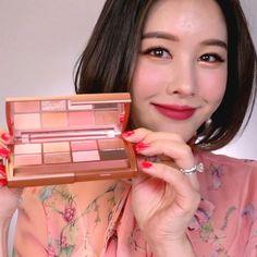 Asian Makeup Tutorials, Wedding Eye Makeup, Korean Makeup Look, Celebrity Makeup Looks, Korea Makeup, Natural Eye Makeup, Natural Beauty, Makeup Looks Tutorial, Best Makeup Tips