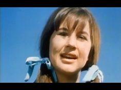 The Seekers - Turn, Turn, Turn - Stereo, enhanced video