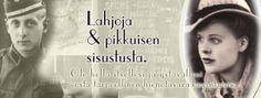 Sekatavarakauppa Hellin Järvenpäässä tarjoaa Lahjoja & pikkuisen sisustusta.