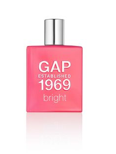 GAP 1969 bright