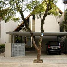 Nanas House by Tan Tik Lam Architects | love the simplicity.:
